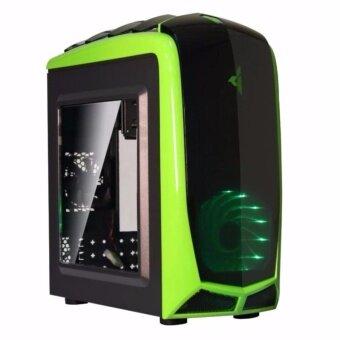 GAMING CASE - Intel® Core™ i5-7400 Processor GTX 1050