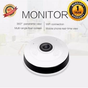 GD MOBILE กล้อง IP Camera 360 องศา Panoramic Camera (VR Camera mini)