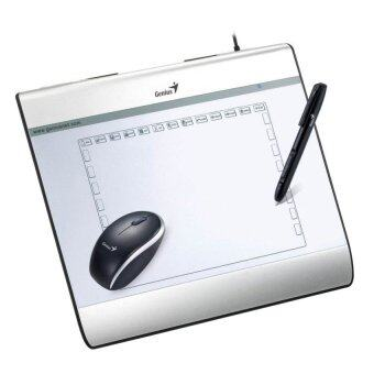Genius Pen and Mouse