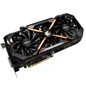 Gigabyte AORUS GeForce GTX1080