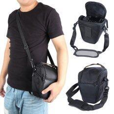 Gion Soudelor Camera Bag กระเป๋ากล้อง ทรงสามเหลี่ยม รุ่น Triangle