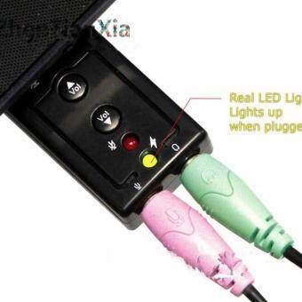 Gion - USB Sound