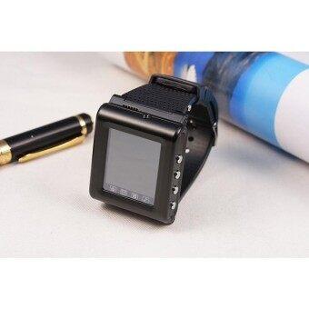 Glavey Aoke812 Smart Watch 1.44\ TFT FM radio Handsfree GPRS/SMS bluetooth watch Micro SD extended Single SIM Card - intl