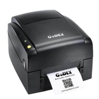 รีวิวพันทิป Godex เครื่องพิมพ์บาร์โค้ด รุ่น EZ-120 (สีดำ)