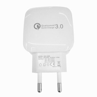 GOOD Universal Quick Charge QC 3.0 Home Travel Rapid Wall Charger Switching Adapter - intl