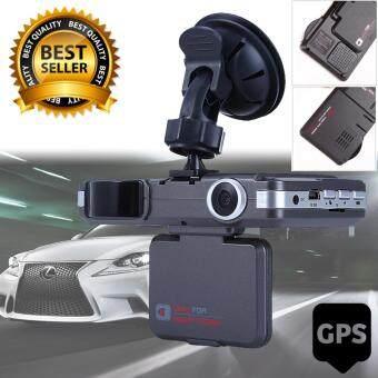 กล้องติดรถ GPS VGR HD กล้อง DVR กล้องติดรถ GPS กล้องรถจับความเร็ว