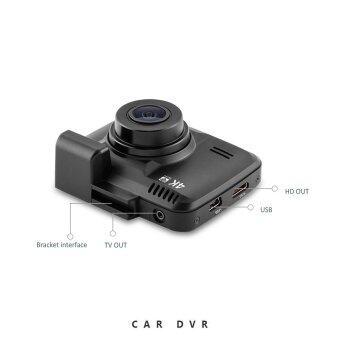 GS63H WiFi Car DVR Recorder Dash Cam G-sensor car cameras