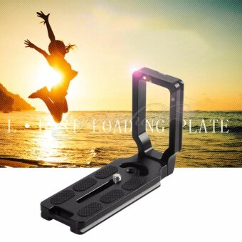 Hand Grip L-Plate all camera