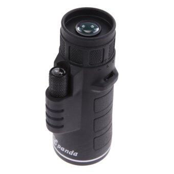 HandHeld 35x50 Night Vision Adjustable Monocular Camping TravelTelescope - intl