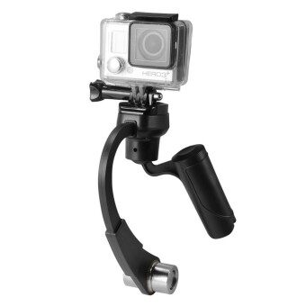 Handheld Video Shooting Stabilizer Camera Hand Grip for GoPro Hero 4/3+/3 LF805 - intl
