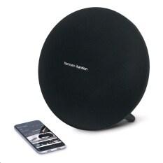 Harman Kardon Onyx Studio 3 Bluetooth Portable Speaker (Black) - intl
