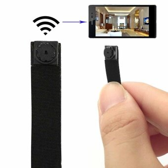HD 1080P 5MP Mini Hidden Camera Wireless Digital Video Recorder ForPhone Tablet - intl