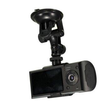 HD Dual Camera Driving