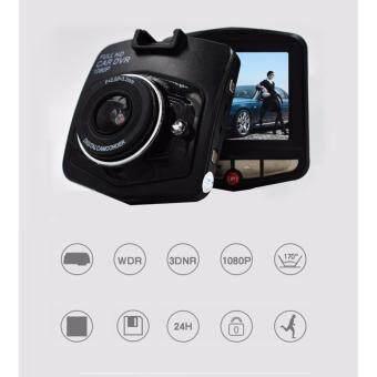 HD High Car Camera DVR 1080P car cameras