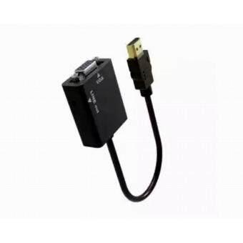 ประเทศไทย HDMI Converter TO VGA (AUDIO) Cable