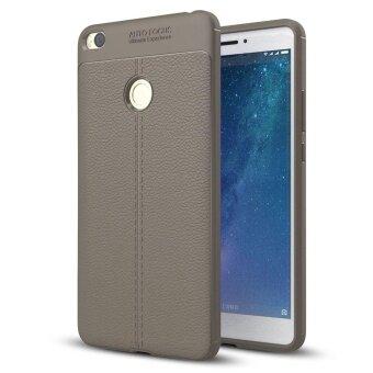 Hicase Premium PU Ultra Thin Full Protection Anti-Scratch Case Cover for Xiaomi Mi Max
