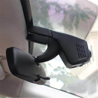 Hidden Car HD 1080P WIFI DVR Vehicle Camera Video Recorder Dash CamNight Vision - intl