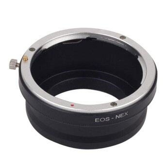 High Precision Adapter Ring EOS-NEX for Sony NEX3 NEX5 EF Camera -intl