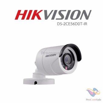 อยากขาย HIKVISION DS-2CE16D0T-IR 2MP Full HD 3D DNR Smart IR IP 66