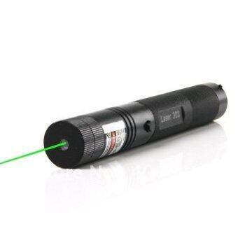 Hitech Green Laser Torch รุ่น 303 (Black) (image 0)