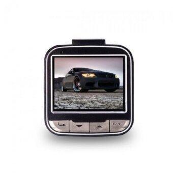 HLT กล้องติดรถยนต์ G50 NT96650 เลนส์ Wide 170 องศา (สีดำ) (image 2)