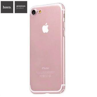Hoco Case light series Ultra Slim เคสบางใส For iPhone 8 / 7