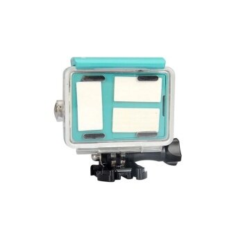 Hot 24pcs Anti-Fog Inserts For Gopro 4/ 3/ 2/ 1 Camera Xiaomi Yi Accessories - intl