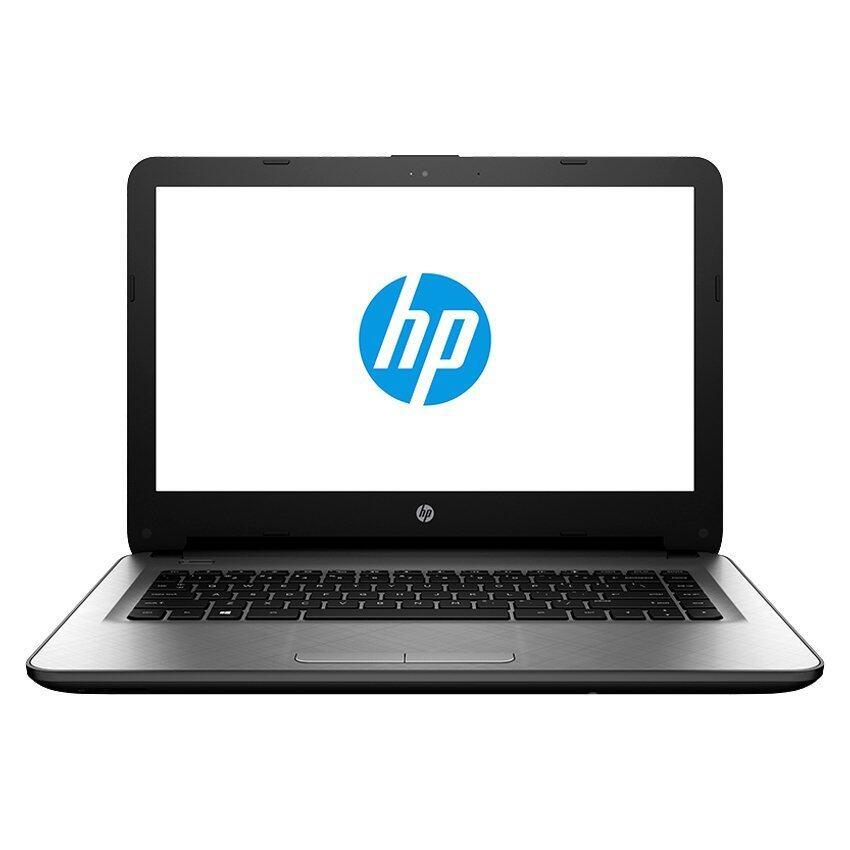 ขาย HP 14-ac020TU N30504G500GDos (Silver)
