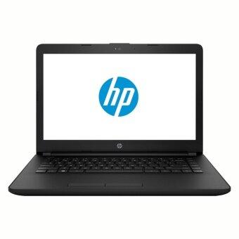 "2561 HP 14-bs046TX (2DN30PA#AKL) i5-7200U/4GB/1TB/AMD520(2)/14""/Dos (Jet Black)"