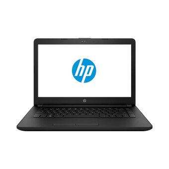 HP แล็ปท็อป 14-bs544TU i3-6006U 4G 500G UMA Dos (สีดำ)