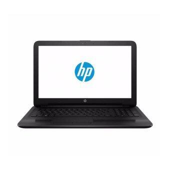 HP แล็ปท็อป รุ่น 1PL08PA#AKL 15-ay191TX i7-7500U 4G 500G R7M(4) Dos (สีดำ)