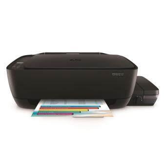 HP All-In-One Printer Deskjet GT 5820 (PCSW) Inktank