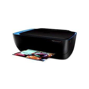 ลดราคา HP DeskJet IA Ultra 4729 All In One Printer (Black)