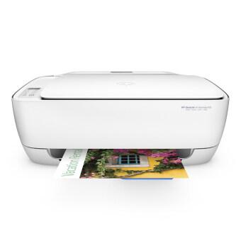 HP Deskjet Ink Advantage 3635 AIO Printer (Print CopyScanWireless) (WHITE)