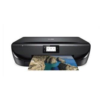 HP เครื่องพิมพ์แบบออลอินวัน รุ่น Deskjet Ink Advantage 5075