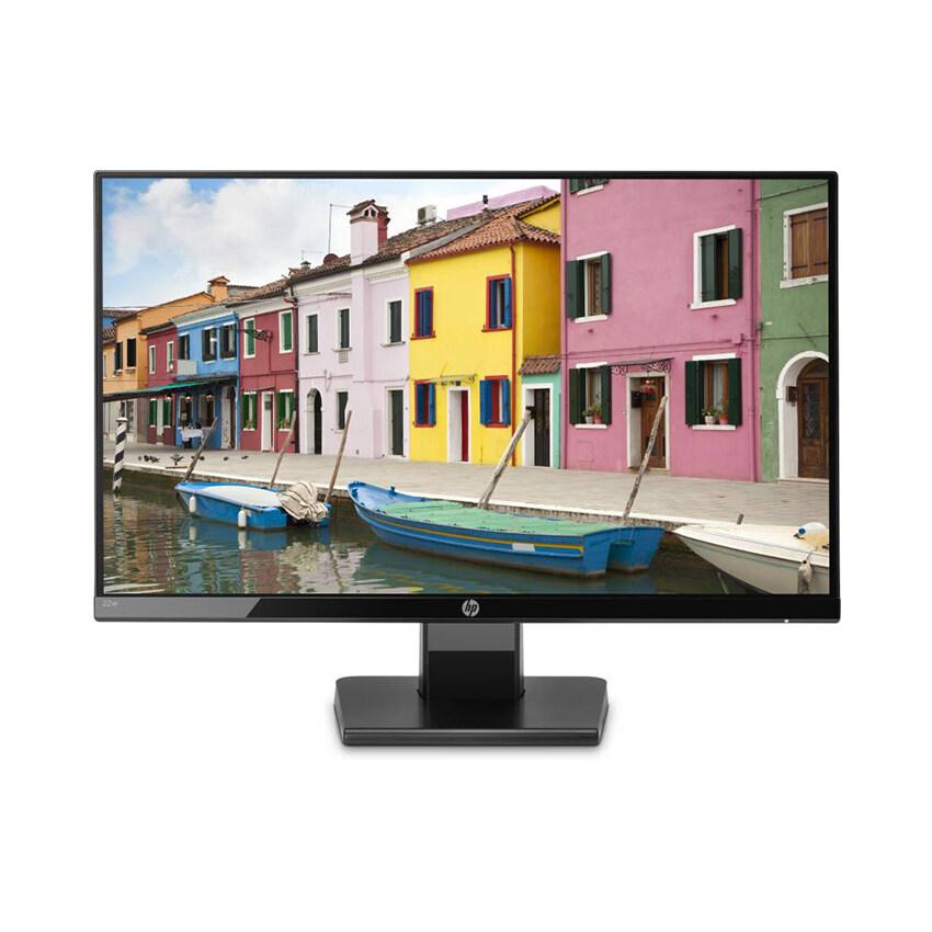 จอคอมพิวเตอร์ ยี่ห้อไหนดี HP จอมอนิเตอร์ IPS with LED Backlight 22W ขนาด 21.5