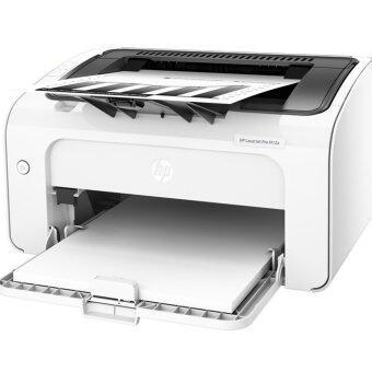 สนใจซื้อ HP LaserJet Pro M12a Printer(White)