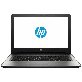 ราคา HP Notebook 14-am108TX