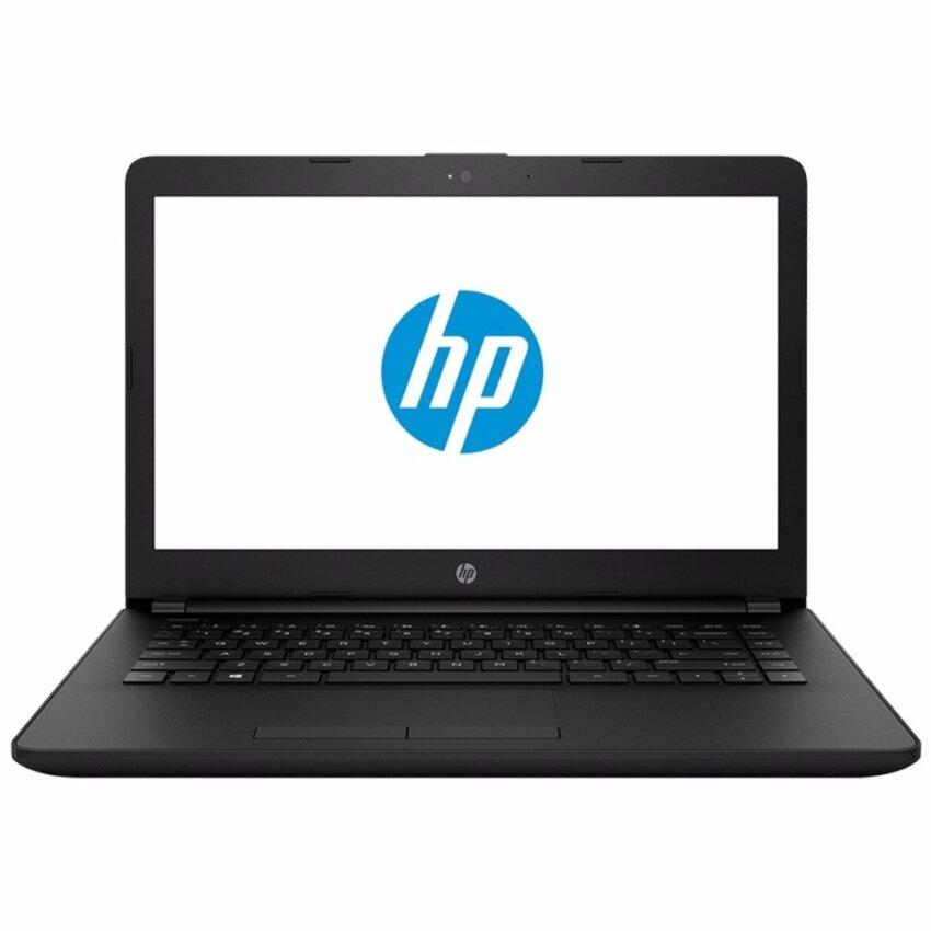 HP Notebook 14-bs542TU ( Jet Black )