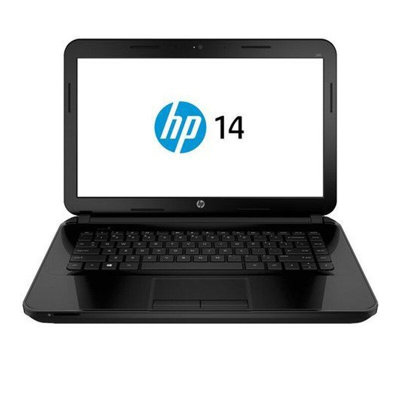 HP Notebook 14-v004TX Touch J2C63PA#AKL 4GB 14' i5-4210U (Black)