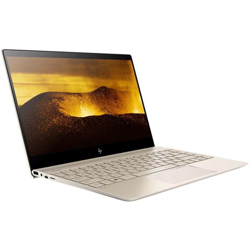 HP Notebook Envy 13-ad004TU ( Silk Gold )
