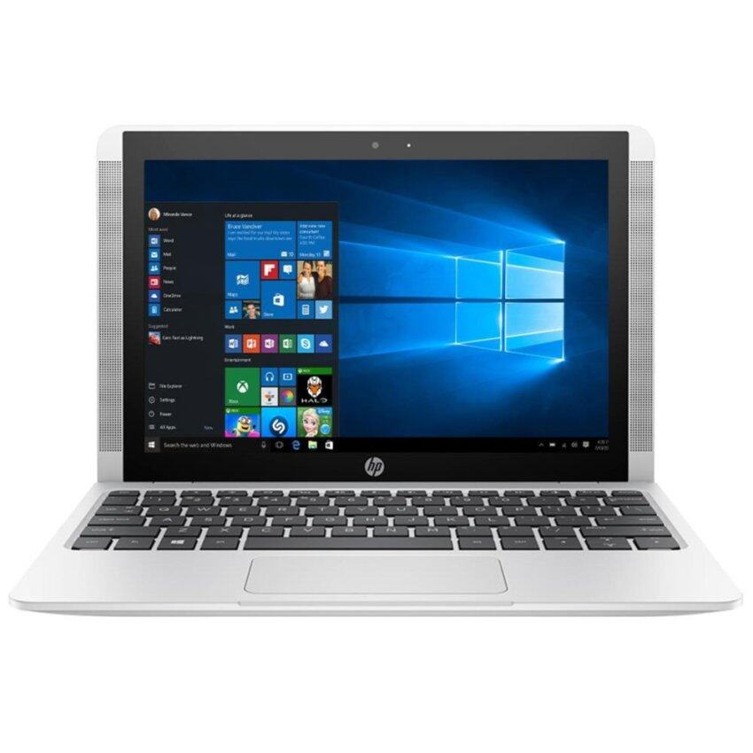HP Notebook x210-p001TU (W)