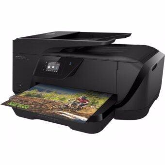 รีวิว HP OfficeJet 7510 Wide Format All-in-One Printer (G3J47A)