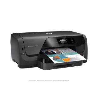 HP OfficeJet Pro 8210 Printer (D9L63A) - ปริ้นเตอร์อิ๊งค์เจ็ทสี + wifi + Wireless Direct