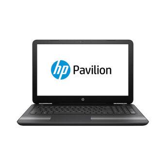 HP แล็ปท็อป Pavilion รุ่น 15-au639tx/i7-7500U/15.6\/4G/1TB/940MX/Dos (สีดำ)