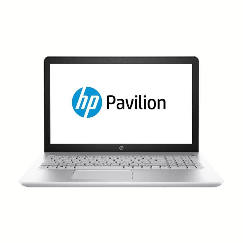 ขาย HP Pavilion 15-cc010TX (2DP05PA#AKL) i7-7500U4GB1TB940MX(4)15.6Dos (Mineral Silver)