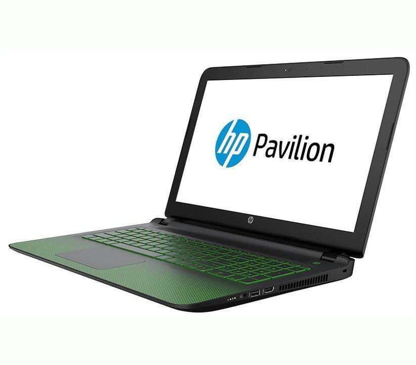 HP Pavilion Gaming 15-AK008TX i7-6700HQ8GB1TB+128GBGTX 950M 4GB15.6'