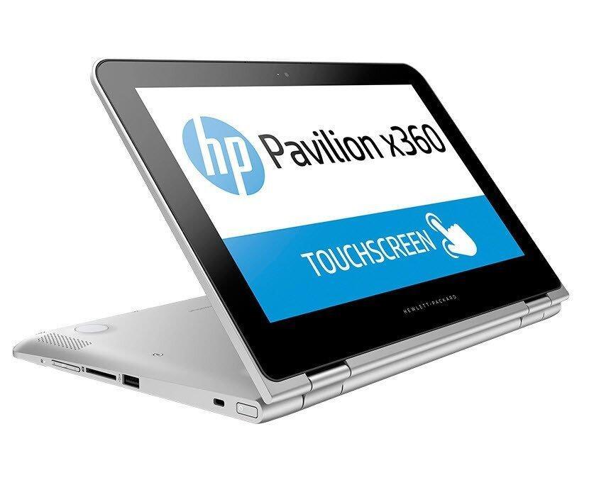 HP Pavilion x360 - 11-k101tu 4GB 11.6'