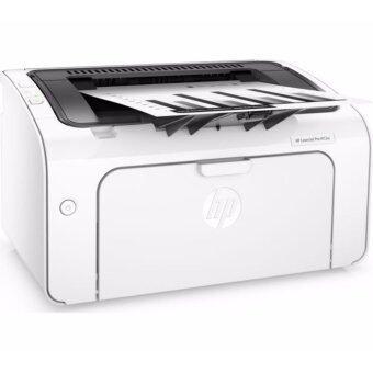 เปรียบเทียบราคา HP ปริ้นเตอร์ PRINTER HP LaserJet Pro M12w Wireless มีตลับหมึกพร้อมใช้งาน