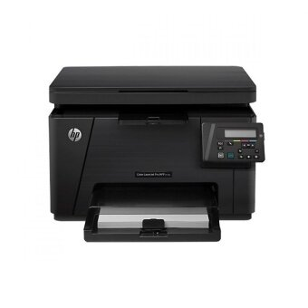 เปรียบเทียบราคา HP Printer LaserJet Pro Color M176n (CF547A) (Black)